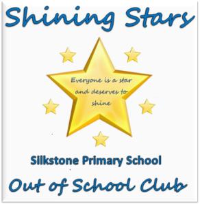 Shining Stars Logo